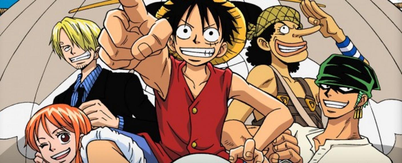"""One Piece"" – Bild: Eiichiro Oda/Shueisha, Toei Animation"