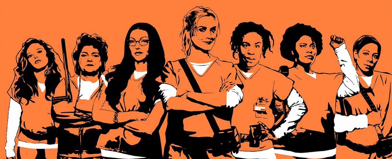 """Orange is the New Black"" – Bild: Netflix"