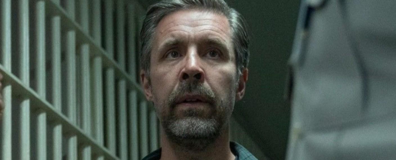 "Paddy Considine in ""The Outsider"" – Bild: HBO"