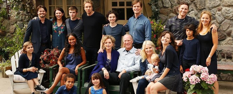 """Parenthood"" – Bild: NBC"