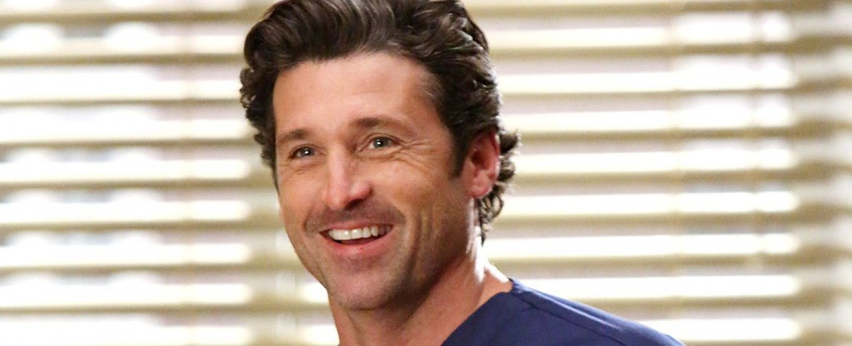 """Patrick Dempsey als Dr. Derek Shephard in """"Grey's Anatomy"""" – Bild: ABC"""
