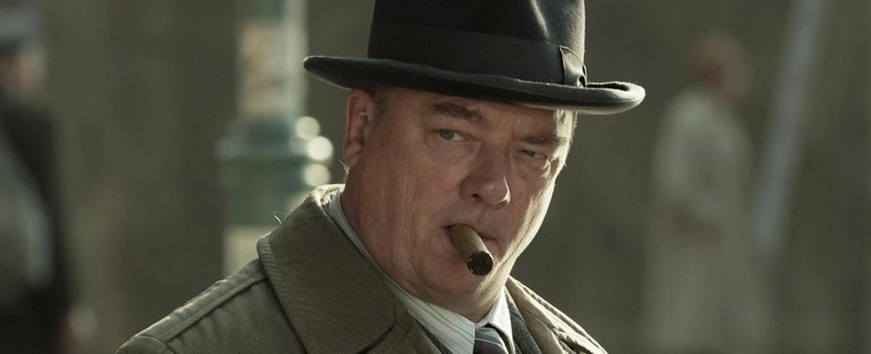 """Peter Kurth (hier in """"Babylon Berlin"""") wird einmalig zum """"Polizeiruf 110""""-Kommissar"""
