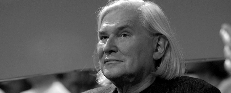 Peter Rüchel – Bild: WDR/Max Kohr