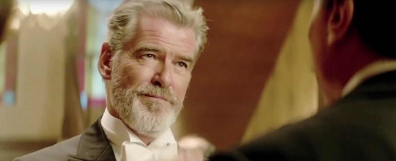 """Pierce Brosnan in """"The Son"""" – Bild: AMC"""