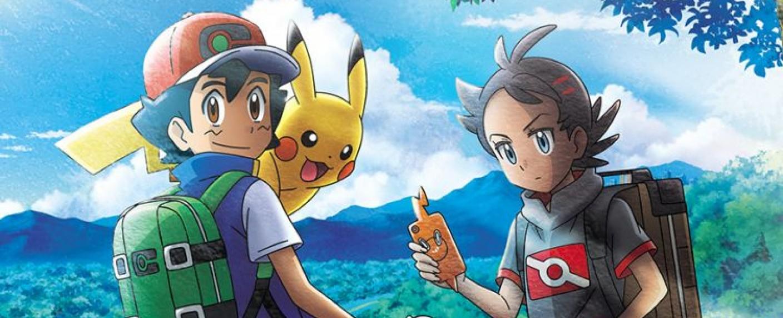 Pokemon Fernsehserien