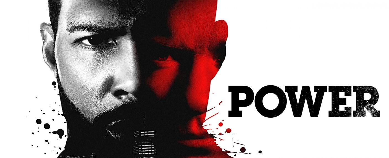 """""""Power"""" – Bild: Starz"""