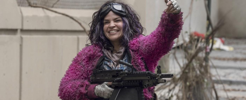 Prinzessin (Paola Lázaro) – Bild: AMC