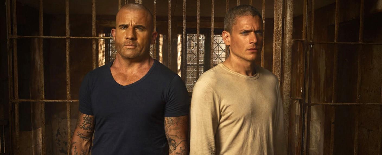 """Prison Break"" – Bild: FOX"