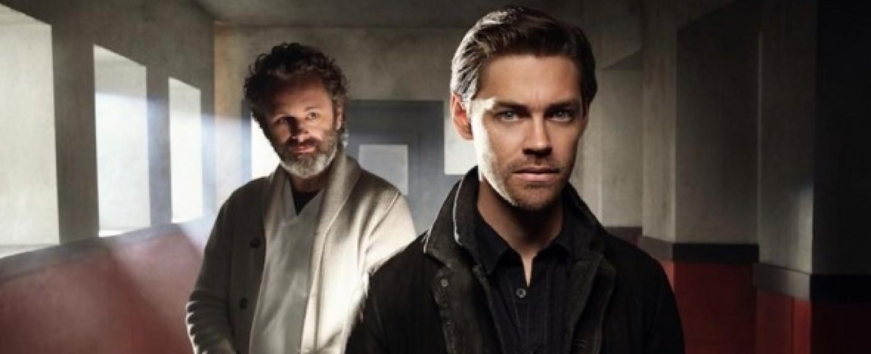 """""""Prodigal Son"""" geht bei FOX in die zweite Staffel – Bild: FOX"""