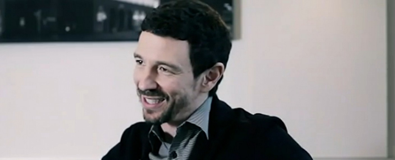 Produzent Oliver Berben – Bild: ZDF/Screenshot
