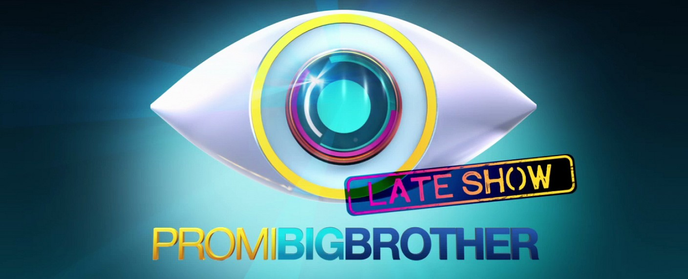 Late Show Promi Big Brother