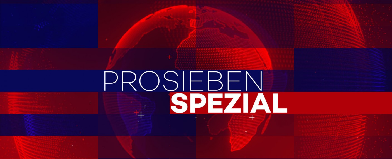 Duell der Sondersendungen: ProSieben und RTL mit Lockdown-Specials – Nachrichten-Spezials sorgen für Programmverschiebungen – Bild: ProSieben