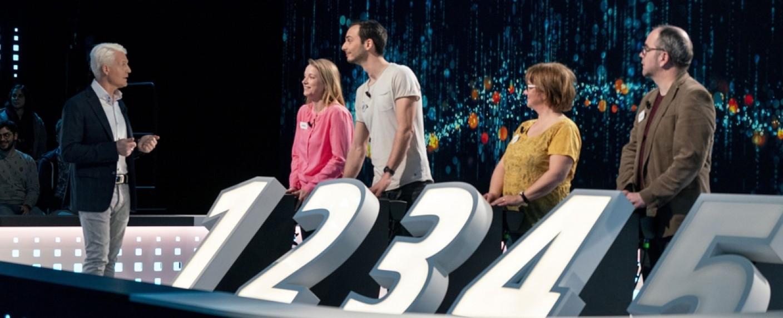 """""""Quizz dich auf 1"""" mit Guido Cantz – Bild: WDR/Max Kohr"""