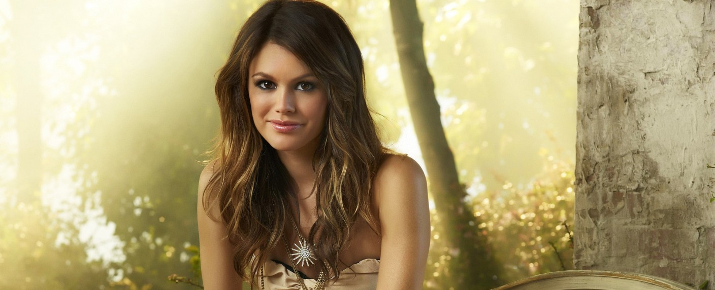 "Rachel Bilson in ""Hart of Dixie"" – Bild: The CW"