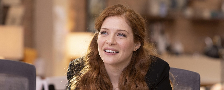 "Rachelle Lefèvre in ""Proven Innocent"" – Bild: Adrian Burrows/FOX"