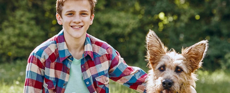 """""""Racko – Ein Hund für alle Fälle"""" – Bild: ARD/BR/Das Erste"""