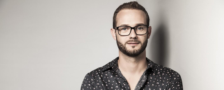 "Rainer Maria Jilg moderiert bald ""Rising Star"" – Bild: RTL/Susie Knoll"
