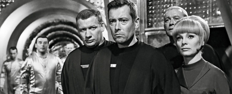 """""""Raumpatrouille"""" wurde zuletzt 2010 auf Einsfestival wiederholt – Bild: Odeon Film"""