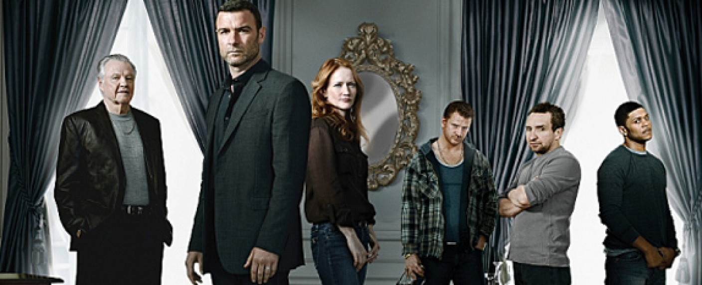 ray donovan trailer deutsch