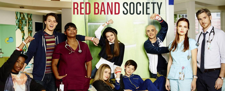 """Die US-Version des Formats: """"Red Band Society"""" – Bild: FOX"""