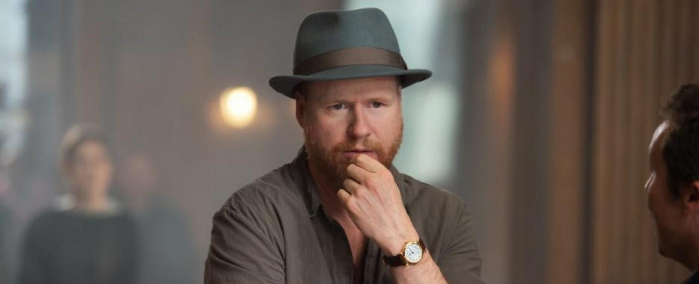 "Regisseur Joss Whedon bei den Dreharbeiten zu ""Avengers: Age of Ultron"" – Bild: Walt Marvel Studios"