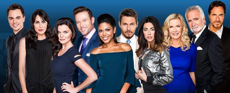 """""""Reich und Schön"""" nimmt die Produktion wieder auf – Bild: CBS"""