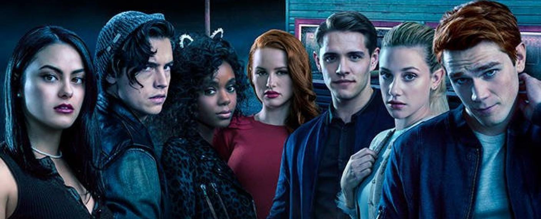 """""""Riverdale"""" geht bei Sky One in die zweite Staffel – Bild: Warner Bros. TV"""