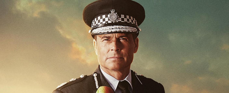 """Rob Lowe ist """"Wild Bill"""" – Bild: ITV"""