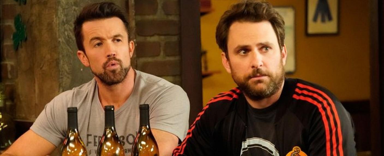 "Rob McElhenney und Charlie Day in ""It's Always Sunny In Philadelphia"" – Bild: FXX"