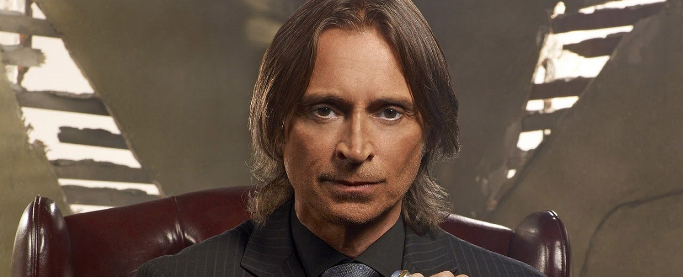 """Robert Carlyle in """"Once Upon A Time"""" – Bild: ABC"""