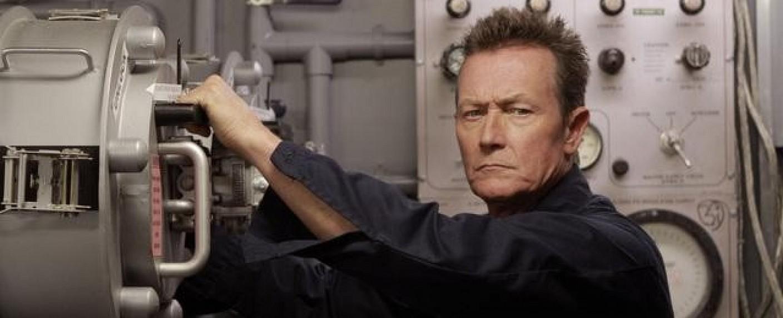 """Robert Patrick (aus """"Last Resort"""") ist in der neuen DC-Serie """"Peacemaker"""" dabei – Bild: ABC"""