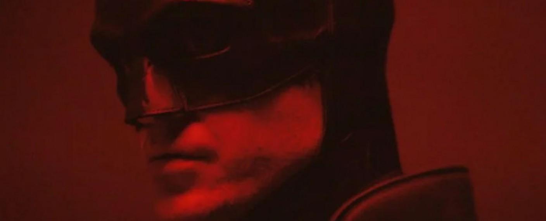 """Robert Pattinson in einem ersten Promobild als """"The Batman"""" – Bild: Warner Bros."""