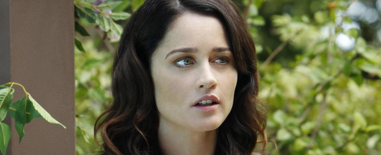 "Robin Tunney als Teresa Lisbon in ""The Mentalist"" – Bild: CBS"
