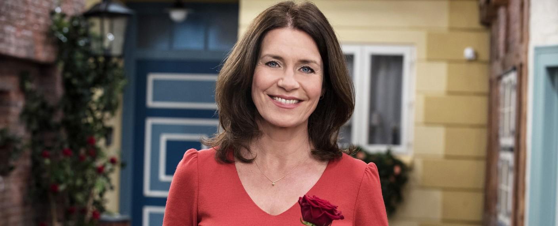 """""""Rote Rosen"""": Patricia Schäfer ist die neue Hauptdarstellerin – Bild: ARD/Nicole Manthey"""