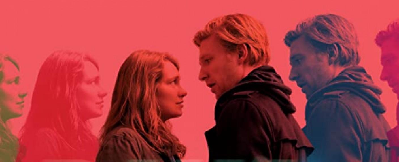 "Merritt Wever und Domhnall Gleeson in ""Run"" – Bild: HBO"