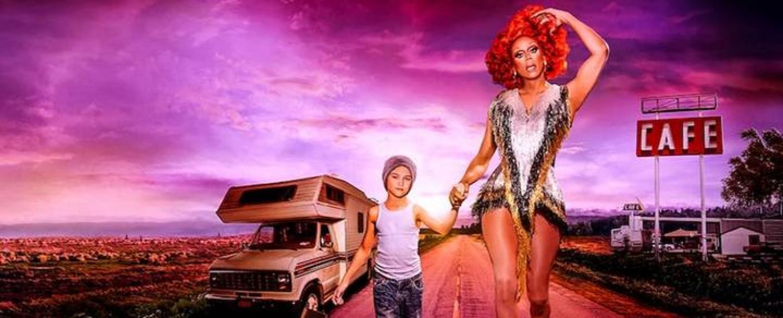 """RuPaul in """"AJ and the Queen"""" – Bild: Netflix"""