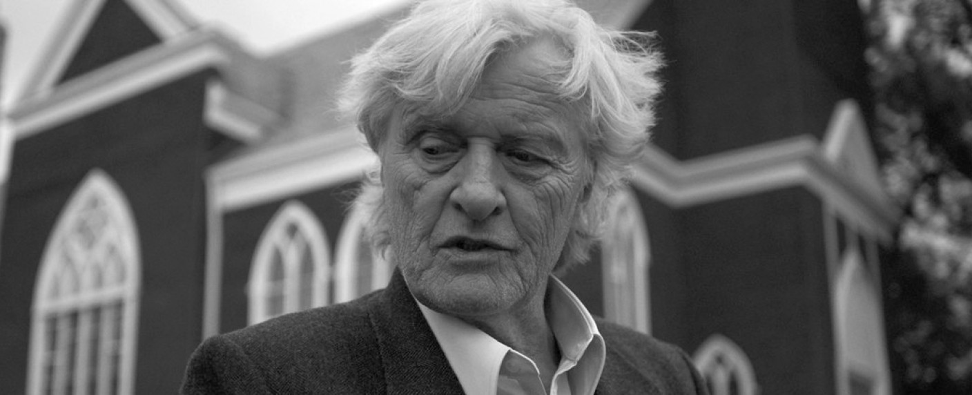 "Rutger Hauer (1944 – 2019) in ""Channel Zero"" – Bild: Syfy"