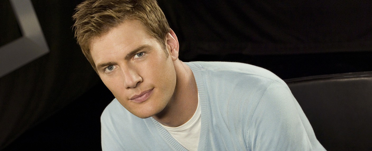 "Ryan McPartlin in ""Chuck"" – Bild: NBC"