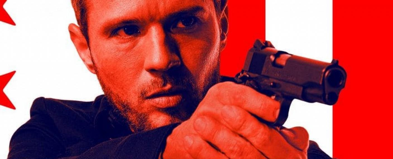 """Ryan Phillippe als Bob Lee Swagger in der zweiten Staffel von """"Shooter"""" – Bild: USA Network"""