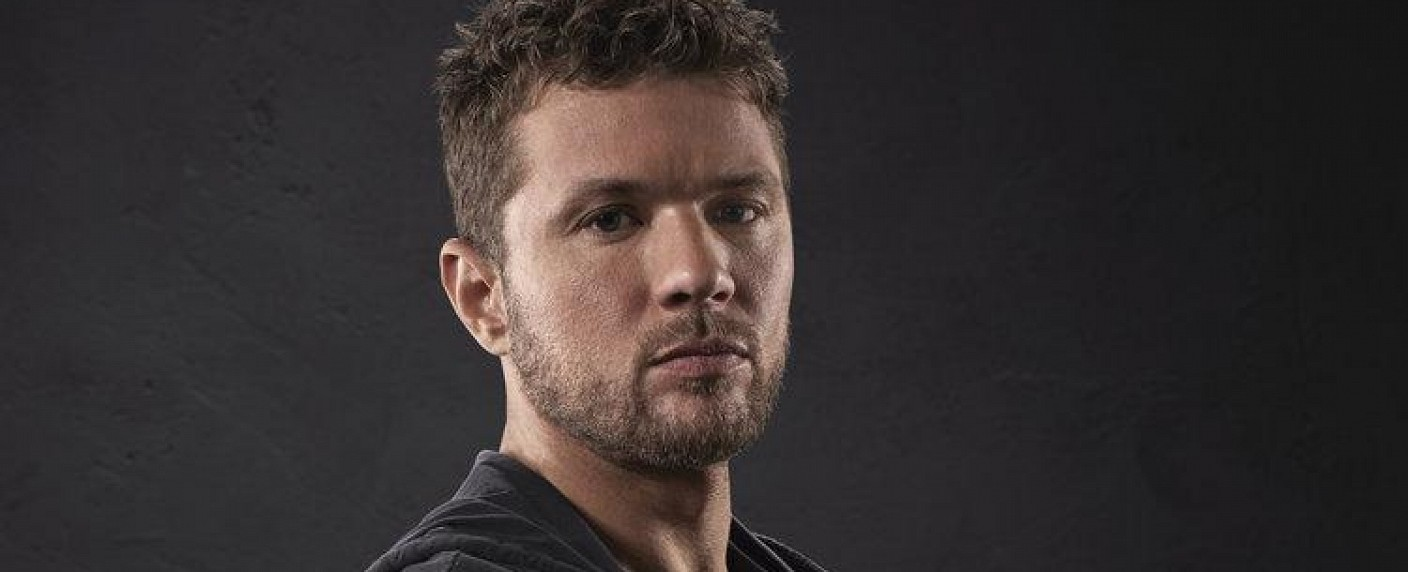 "Ryan Phillippe als Bob Lee Swagger in ""Shooter"" – Bild: James Dimmock/USA Network"