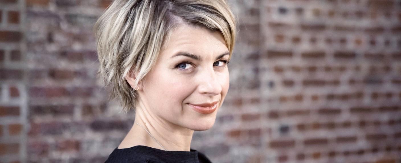 Sabine Heinrich – Bild: ZDF/Kai Oberhäuser