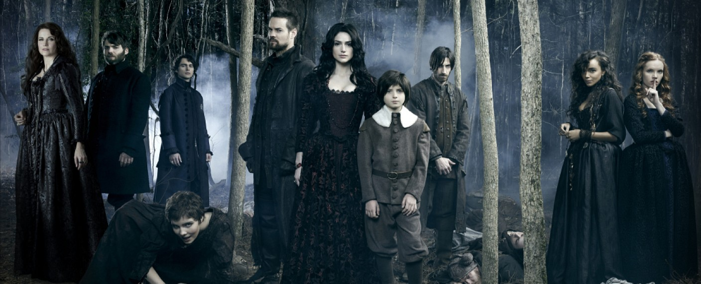 """Salem"" ging 2016 nach drei Staffeln zu Ende – Bild: WGN America"