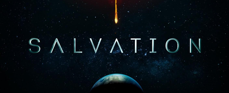 """""""Salvation"""": Apokalyptischer Sci-Fi-Thriller von der Stange – Review – In der CBS-Eventserie mit Paranoia-Beigabe retten schöne junge Menschen die Welt – Bild: CBS"""