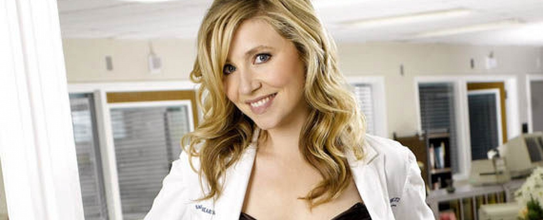 "Sarah Chalke in ""Scrubs"" – Bild: ABC Studios"