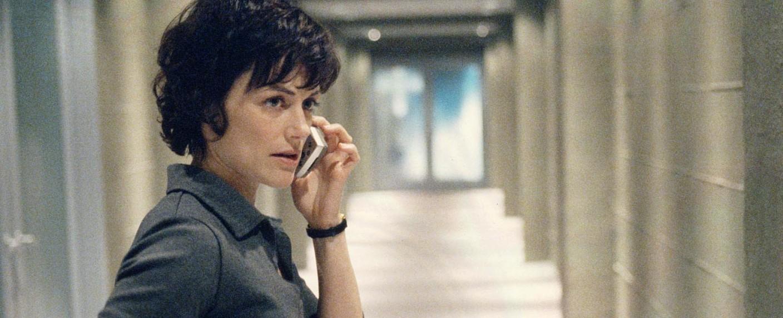 """Sarah Clarke in """"24"""" – Bild: FOX"""