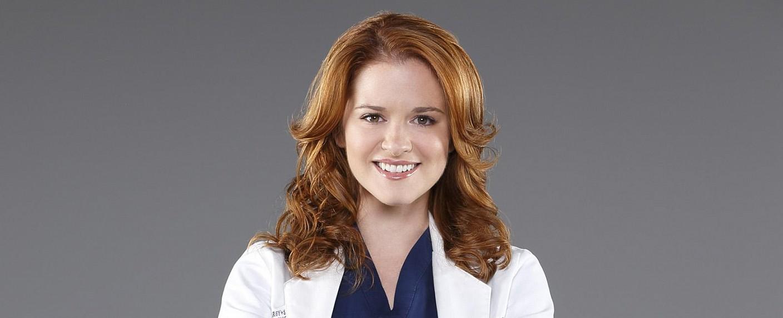 """Sarah Drew in """"Grey's Anatomy"""" – Bild: ABC"""