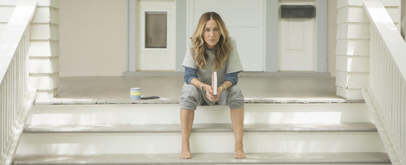 "Sarah Jessica Parker in ""Divorce"" – Bild: HBO"