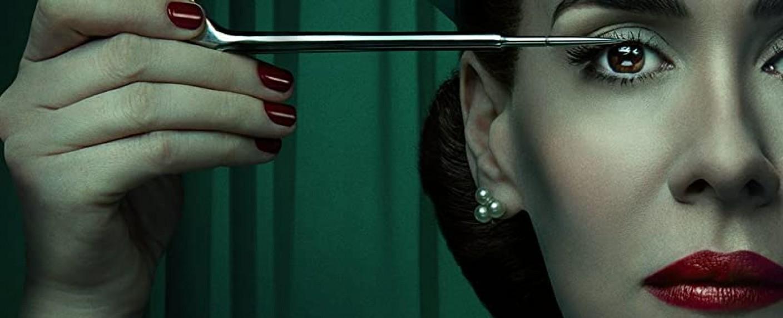 "Sarah Paulson in ""Ratched"" – Bild: Netflix"