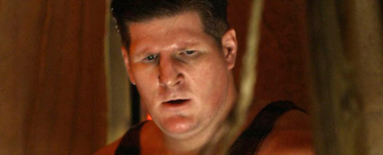 """Schauspieler Brian Turk in """"Carnivàle"""" – Bild: HBO"""