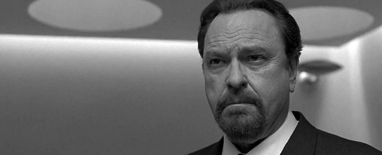 "Schauspieler Rip Torn in ""Men in Black"" – Bild: Sony Pictures"
